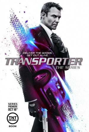 Transporter: The Series 1010x1500