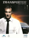 Transporter-The Series poster