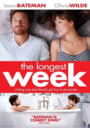 The Longest Week 1527x2156