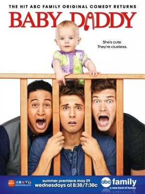 Baby Daddy 2250x3000