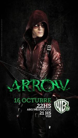 Arrow 720x1280