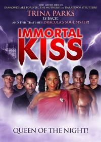 Immortal Kiss: Queen of the Night poster