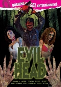 Evil Head poster