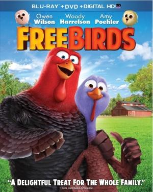 Free Birds 569x713