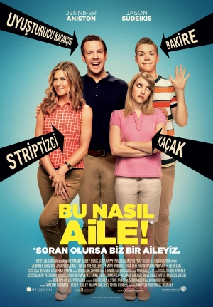We're the Millers 1500x2157