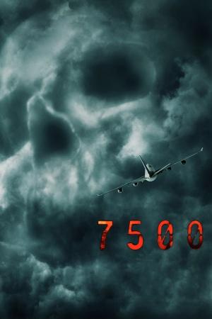 Flight 7500 1200x1800