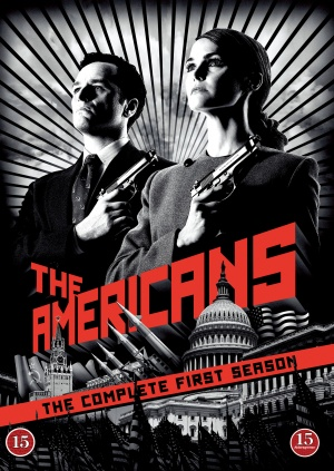 The Americans 3085x4350