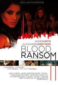 Blood Ransom poster
