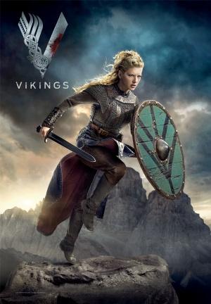 Vikings 2463x3543