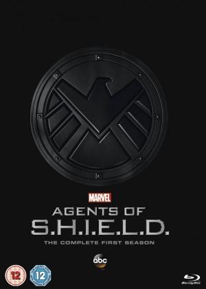 Agents of S.H.I.E.L.D. 1070x1500