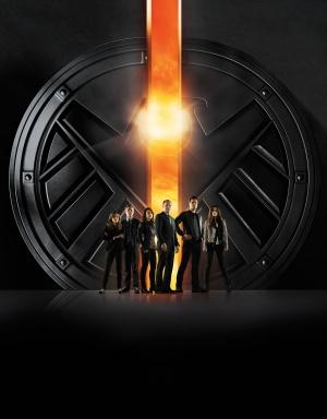Agents of S.H.I.E.L.D. 3746x4800