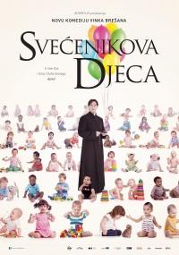 Svecenikova djeca poster