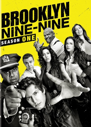 Brooklyn Nine-Nine 1634x2279