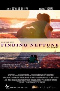 Finding Neptune poster