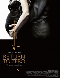 Return to Zero poster