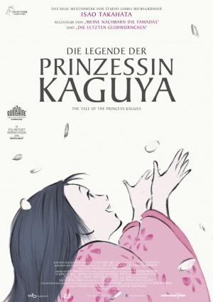 Die Legende der Prinzessin Kaguya 1447x2048