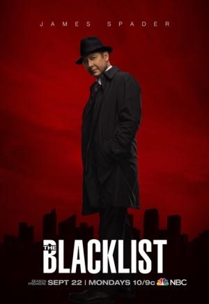 The Blacklist 520x755