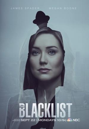 The Blacklist 621x900