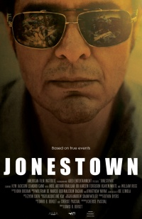 Jonestown poster