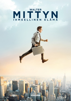 The Secret Life of Walter Mitty 2205x3150