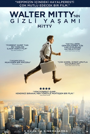 The Secret Life of Walter Mitty 591x875