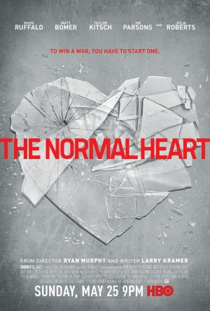 The Normal Heart 800x1185
