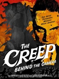 The Creep Behind the Camera poster