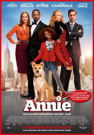 Annie 600x857