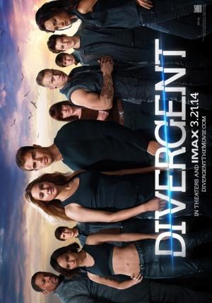 Divergent 560x800