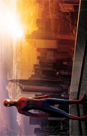 The Amazing Spider-Man 2 1403x2198