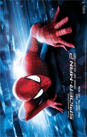 The Amazing Spider-Man 2 1405x2198