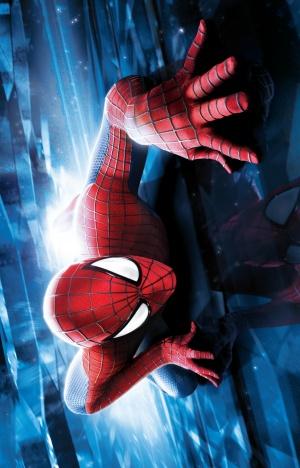 The Amazing Spider-Man 2 1404x2192