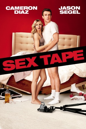Sex Tape - Finiti in rete 1400x2100