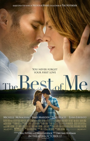 The Best of Me 3201x5000