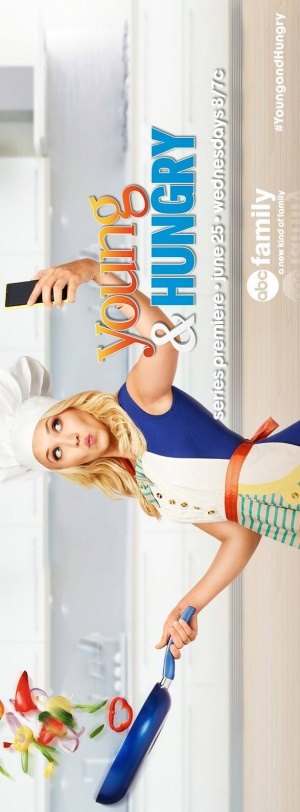 Young & Hungry 587x1589