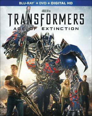 Transformers: La era de la extinción 2865x3600