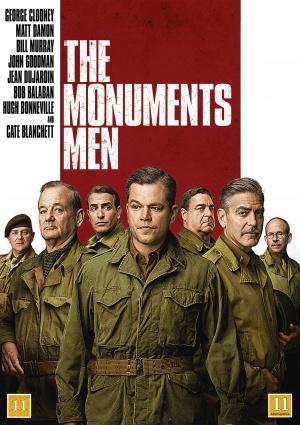 Monuments Men 3070x4350
