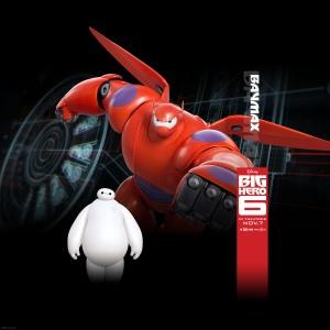 Big Hero 6 2448x2448