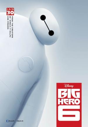 Big Hero 6 1984x2835