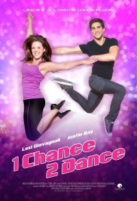 1 Chance 2 Dance poster