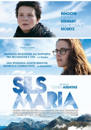 Clouds of Sils Maria 528x755