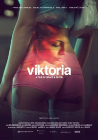 Viktoria: A Tale of Grace and Greed poster