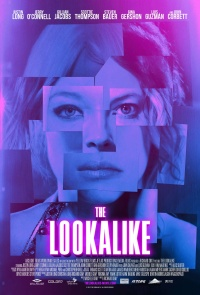 The Lookalike poster