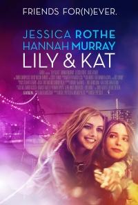 Lily & Kat poster
