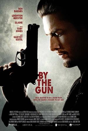 By the Gun 3375x5000