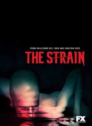 The Strain 1000x1363