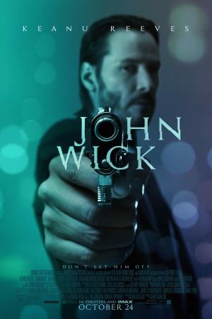 John Wick 3333x5000