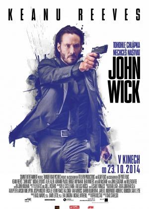 John Wick 1429x2000