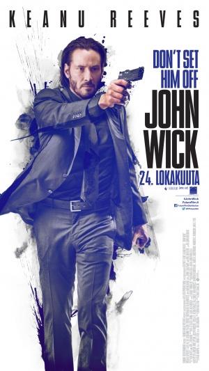 John Wick 1080x1920