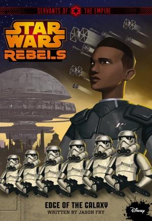 Star Wars: Rebels 1575x2288